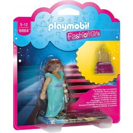 Playmobil 6884 Fashion Girls – Figurka Gala