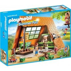 Playmobil 6887 Summer Fun - Domek letniskowy