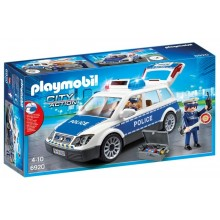 Playmobil 6920 City Action - Radiowóz policyjny