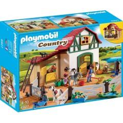 Playmobil 6927 Country - Stadnina kucyków