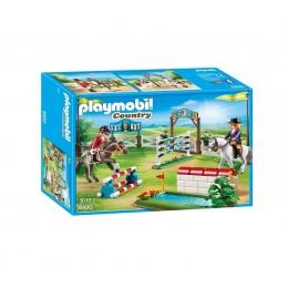 Klocki Playmobil 6930 Country - Turniej jeździecki