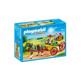 Playmobil 6932 Country - Bryczka konna