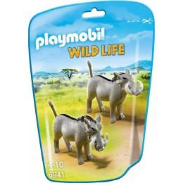 Playmobil Wild Life - Guźćce 6941