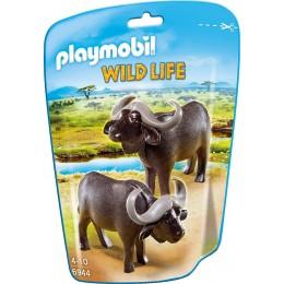 Playmobil Wild Life - Bawoły afrykańskie 6944
