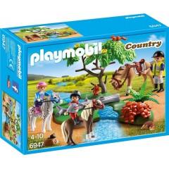 Playmobil Country Przejażdżka konna 6947