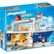 Playmobil 6978 Family Fun - Statek wycieczkowy Panama