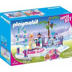 Playmobil 70008 – Super Set – Bal księżniczki