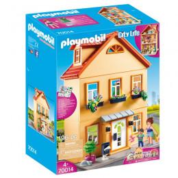 Playmobil 70014 – City Life – Mój miejski domek