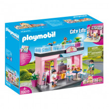Playmobil 70015 – City Life – Moja kawiarnia