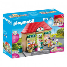Playmobil 70016 – City Life – Moja kwiaciarnia