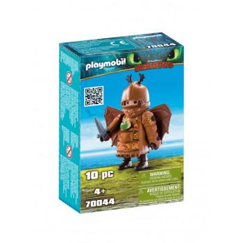Playmobil 70044 Dragons Jak wytresować smoka - Śledzik w zbroi do latania