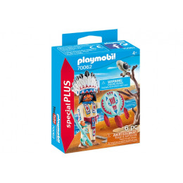 Playmobil 70062 Special Plus – Wódz Indian