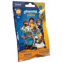 Playmobil The Movie Film 70069 Figurka-niespodzianka w saszetce