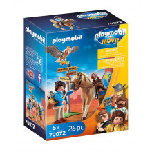 Playmobil The Movie Film 70072 Marla z koniem