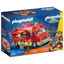 Playmobil The Movie Film 70075 Food Truck Del'a