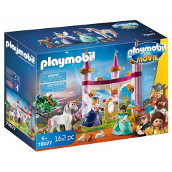 Playmobil The Movie Film 70077 Marla w bajkowym zamku