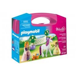 Playmobil 70107 Princess - Skrzyneczka Księżniczka z jednorożcem