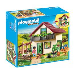 Playmobil Country 70133 Wiejski dom