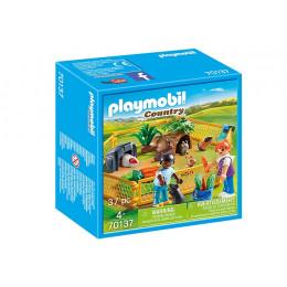 Playmobil Country 70137 Zagroda dla małych zwierząt