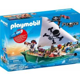 Playmobil 70151 Piraci - Statek Piracki