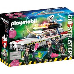 Playmobil 70170 Ghostbusters Pogromcy duchów - Pojazd Ecto-1