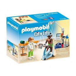 Playmobil 70195 City Life - Fizjoterapeuta