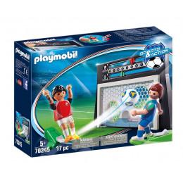 Playmobil 70245 Sports&Action - Strzelanie do bramki