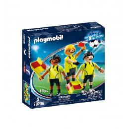 Playmobil 70246 Sports&Action - Drużyna sędziowska