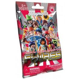 Playmobil 70370 Figurki-niespodzianki 18 seria - Dziewczynki