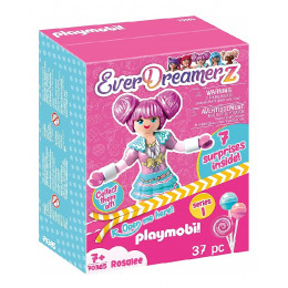 Playmobil Ever Dreamerz 70385 - Figurka Rosalee
