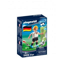 Playmobil 70479 Sports&Action - Piłkarz reprezentacji Niemiec