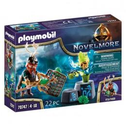 Playmobil Novelmore 70747 Czarodziej roślin