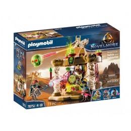 Playmobil Novelmore 70751 – Świątynia armii szkieletów