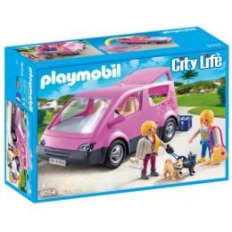Playmobil 9054 Miejski Van