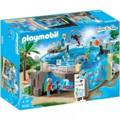 Playmobil Family Fun 9060 Oceanarium