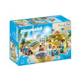 Playmobil Family Fun 9061 Sklepik w Oceanarium