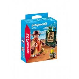 Playmobil Special Plus 9083 Figurka kowboja