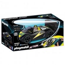 Playmobil Action 9089 Wyścigówka Supersport - zdalnie sterowana