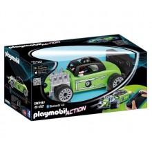 Playmobil Action 9091 Wyścigówka Rock'n'Roll - zdalnie sterowana