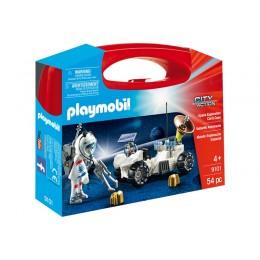 Playmobil City Action 9101 Skrzyneczka - Pojazd kosmiczny