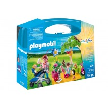 Playmobil Family Fun 9103 Skrzyneczka - Piknik rodzinny