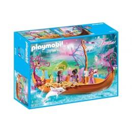 Playmobil Wróżki 9133 Magiczny statek - gondola wróżek