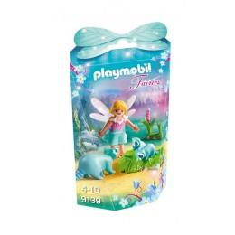 Playmobil Wróżki 9139 Mała wróżka z szopami