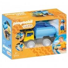 Playmobil 9144 Sand - Cysterna na wodę
