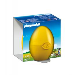 Playmobil Country 9207 Pani weterynarz ze źrebakami - zestaw w jajku