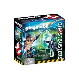 Playmobil 9224 Pogromcy Duchów - Spengler i Duch
