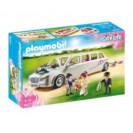 Playmobil City Life 9227 Limuzyna ślubna