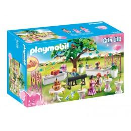 Playmobil City Life 9228 Uroczystość ślubna