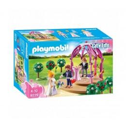 Playmobil City Life 9229 Pawilon ślubny z nowożeńcami