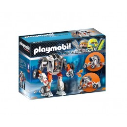 Playmobil 9251 Top Agents - Robot Agenta T.E.C.